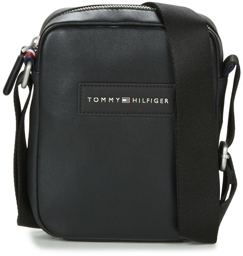 Vrecúška Malé kabelky Tommy Hilfiger TH CITY MINI REPORTER značky Tommy  Hilfiger - Lovely.sk d0168bfad41