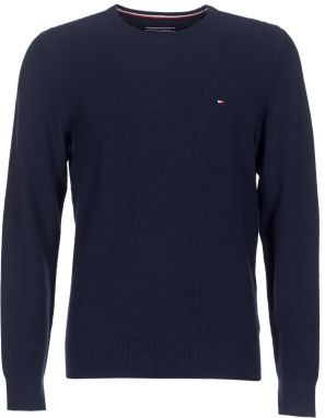 Svetre Tommy Hilfiger  PRE-TWISTED-RICECORN