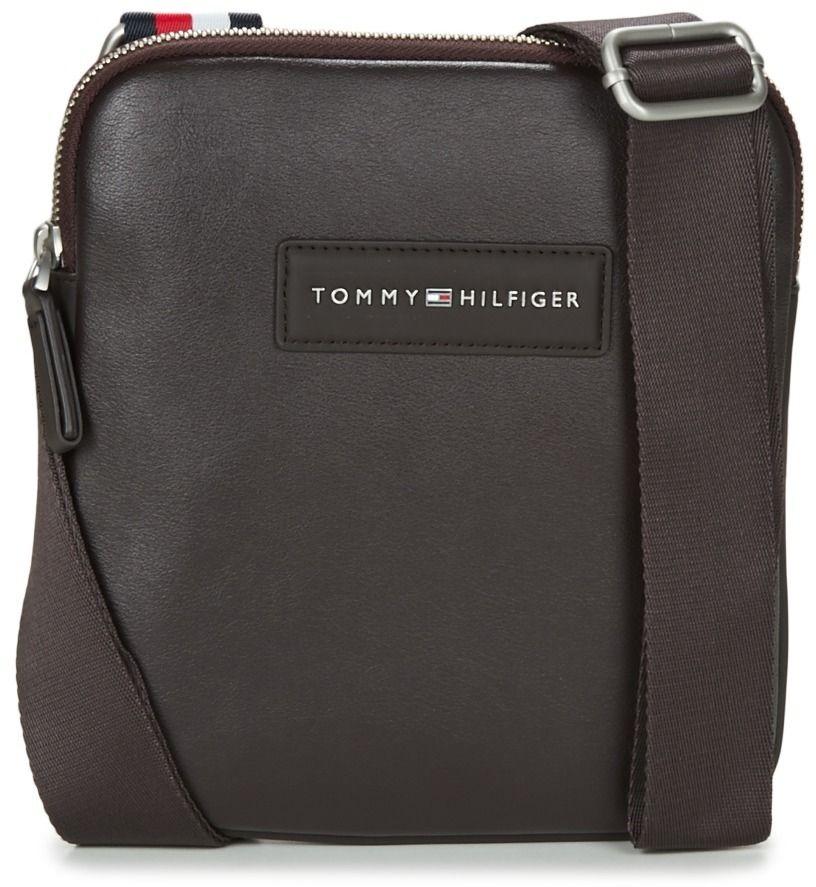 Vrecúška Malé kabelky Tommy Hilfiger TH CITY CROSSBODY značky Tommy Hilfiger  - Lovely.sk 839db5a4bc4