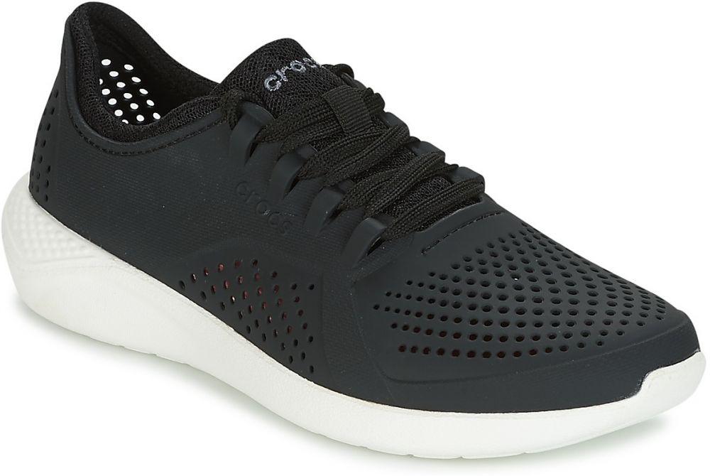 Nízke tenisky Crocs LITERIDE PACER W značky Crocs - Lovely.sk dcdfbd164a7