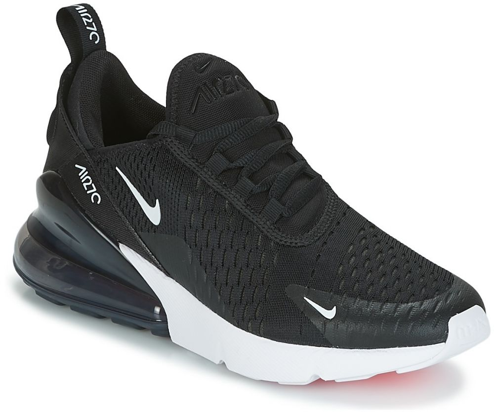 Nízke tenisky Nike AIR MAX 270 JUNIOR značky Nike - Lovely.sk 7f39cdca506