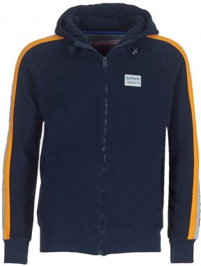 Mikiny Superdry  TROPHY SLEEVE PANEL ZP