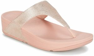 Žabky FitFlop  SHIMMY SUEDE TOE THONG