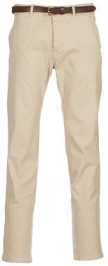 Nohavice Chinos/Nohavice Carrot Scotch   Soda  STUART