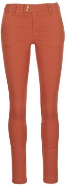 Nohavice Chinos/Nohavice Carrot LPB Woman  CARIE