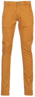 Nohavice Chinos/Nohavice Carrot Casual Attitude  IHOCK