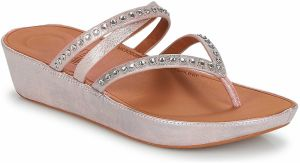 Žabky FitFlop  LINNY CRISS CROSS TOE-THONG
