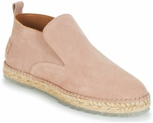 Espadrilky Shabbies  SHS0190 LOAFER SUEDE