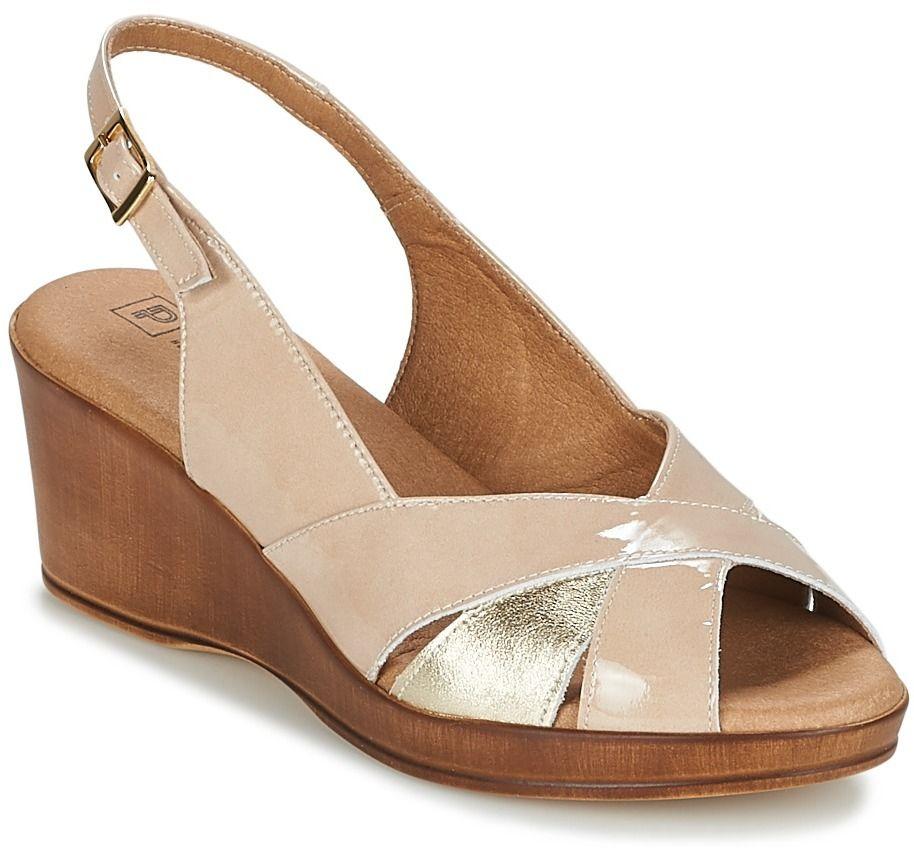 Sandále Pitillos MANI značky Pitillos - Lovely.sk 2a96e962231