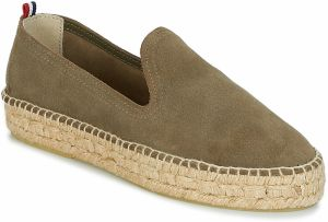 Espadrilky 1789 Cala  SLIP ON DOUBLE LEATHER