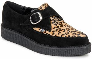 Derbie TUK  POINTED TOE CREEPERS
