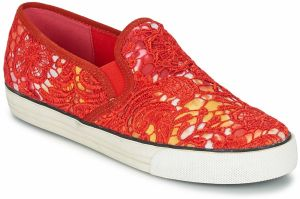 Slip-on Colors of California  LACE SLIP