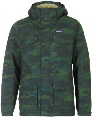 Parky Patagonia  M's Isthmus Parka