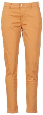 Nohavice Chinos/Nohavice Carrot Naf Naf  G-TRINIDAD