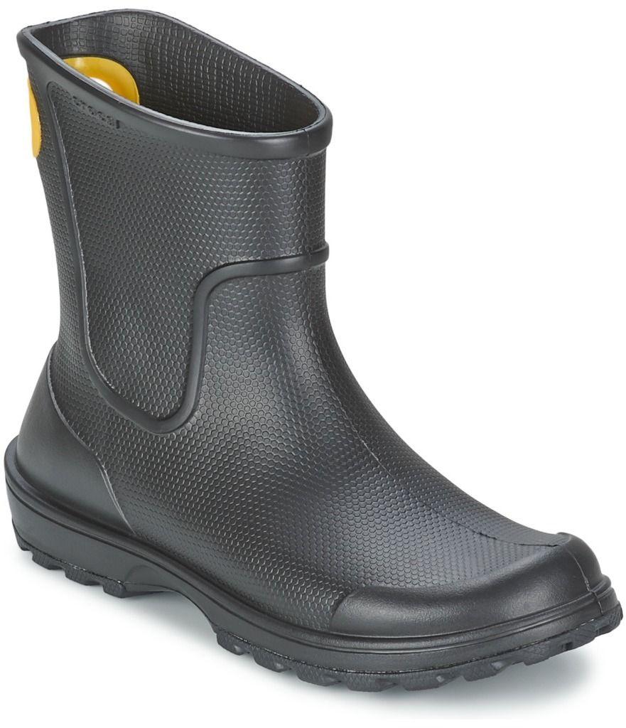 cf69726edf Čižmy do dažďa Crocs WELLIE RAIN BOOT značky Crocs - Lovely.sk