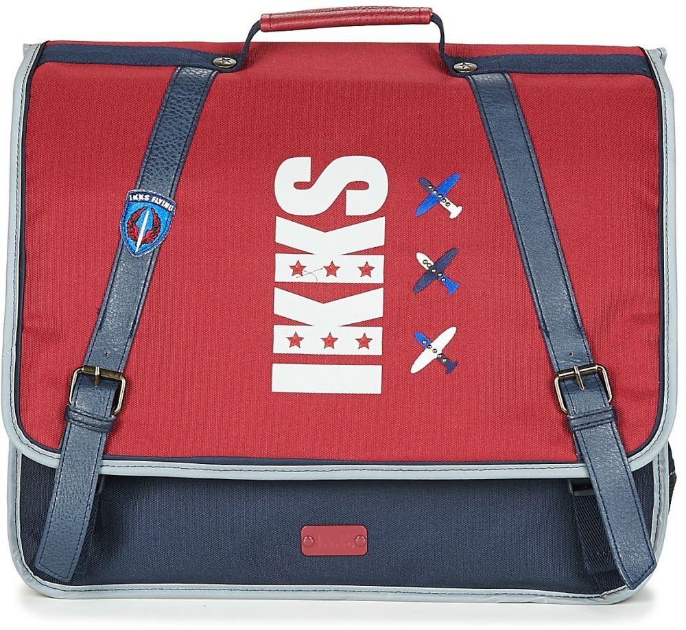 ee346b50fd Školské tašky a aktovky Ikks FLIGHT značky Ikks - Lovely.sk