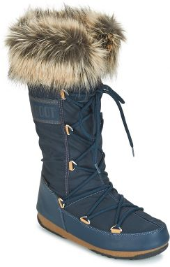 Obuv do snehu Moon Boot  MOON BOOT MONACO WP