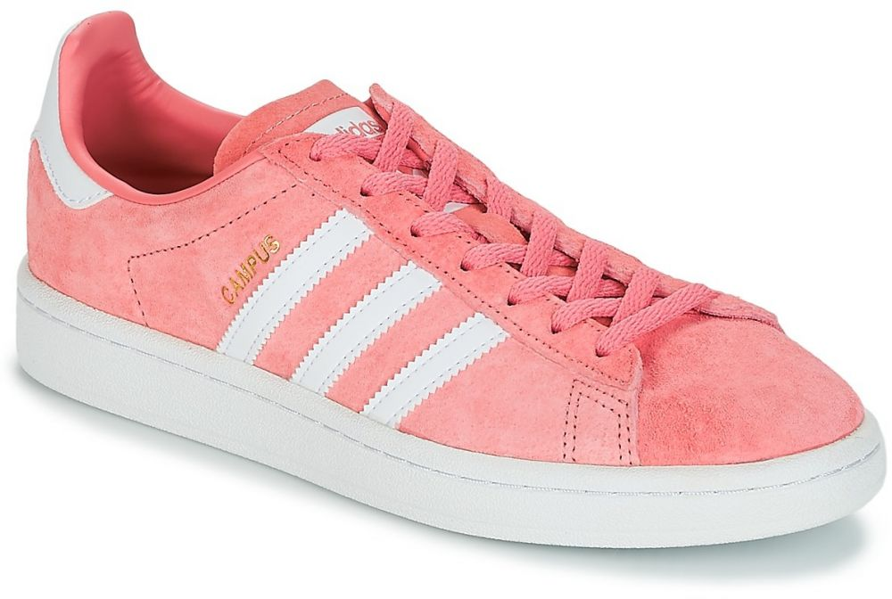 Nízke tenisky adidas CAMPUS W značky Adidas - Lovely.sk 297679a8c6
