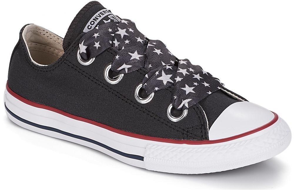 Nízke tenisky Converse Chuck Taylor All Star Big Eyelet-Slip značky ... 3a70e2c8383