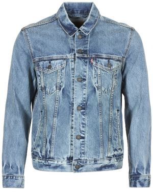 Džínsové bundy Levis  THE TRUCKER JACKET