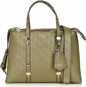 Kabelky Guess  COAST TO COAST STATUS SATCHEL