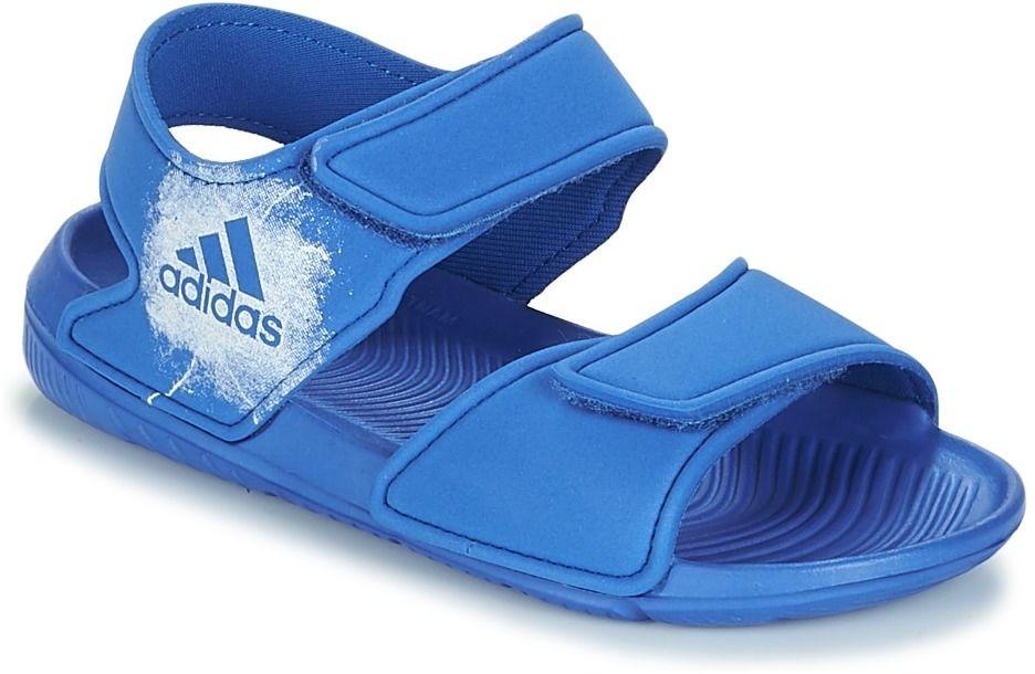 Sandále adidas ALTASWIM C značky Adidas - Lovely.sk 09e4350a5ca