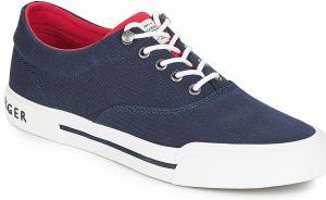 ae4e2339d89 Tommy Hilfiger modré pánske tenisky Tommy Jeans Lifestyle Sneaker ...