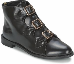 Čižmičky F-Troupe  Triple Buckle Boot