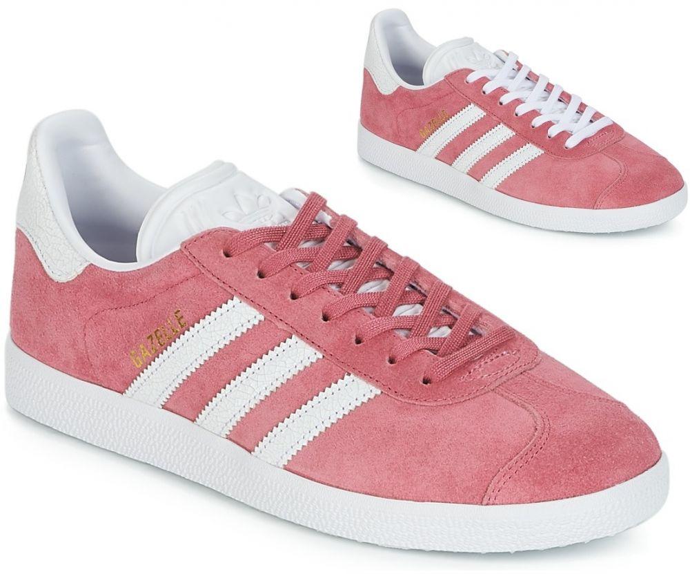 Nízke tenisky adidas GAZELLE W značky Adidas - Lovely.sk 5a0652557d