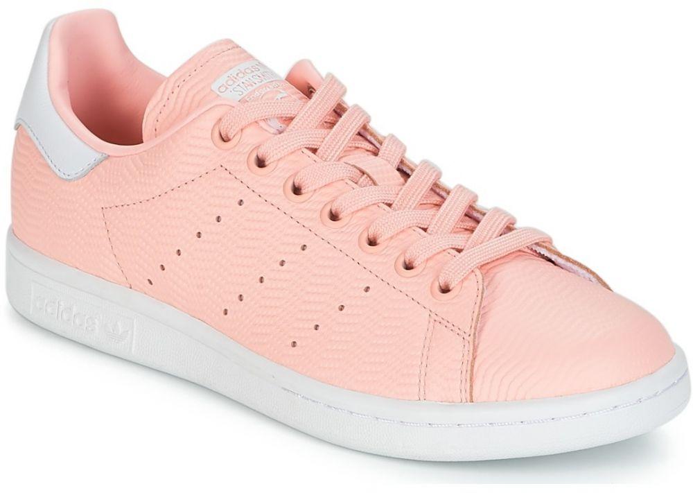 Nízke tenisky adidas STAN SMITH W značky Adidas - Lovely.sk c165e3bc3bc