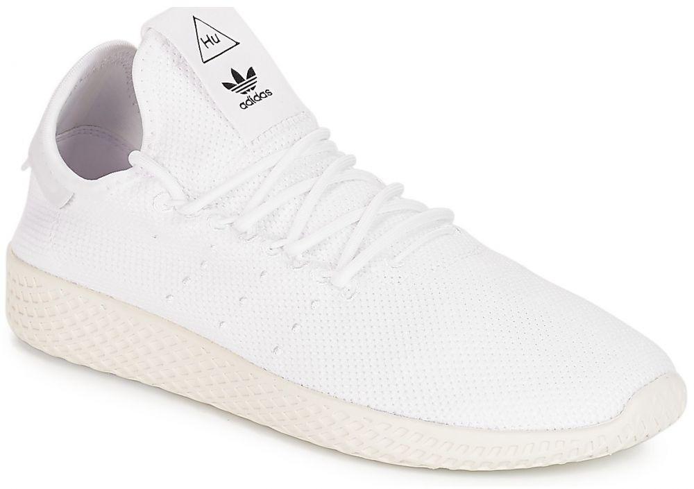 Nízke tenisky adidas PW TENNIS HU značky Adidas - Lovely.sk 2e9d93d67ca