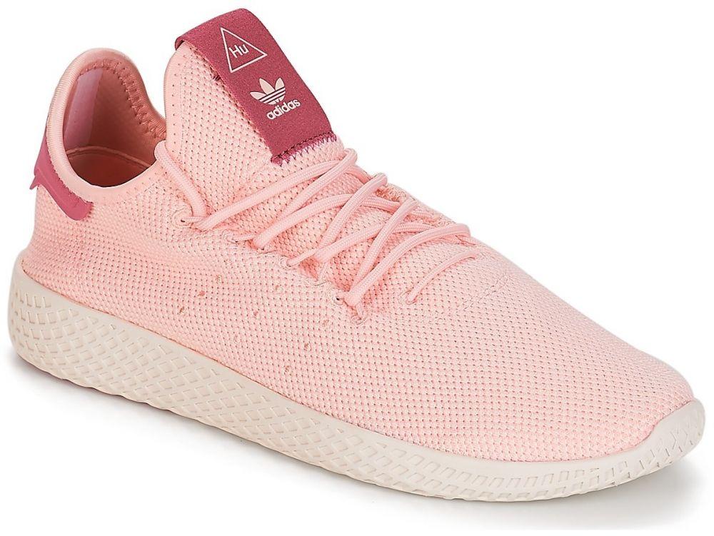 Nízke tenisky adidas PW TENNIS HU W značky Adidas - Lovely.sk c998833feb