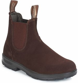 Polokozačky Blundstone  SUEDE CLASSIC BOOT