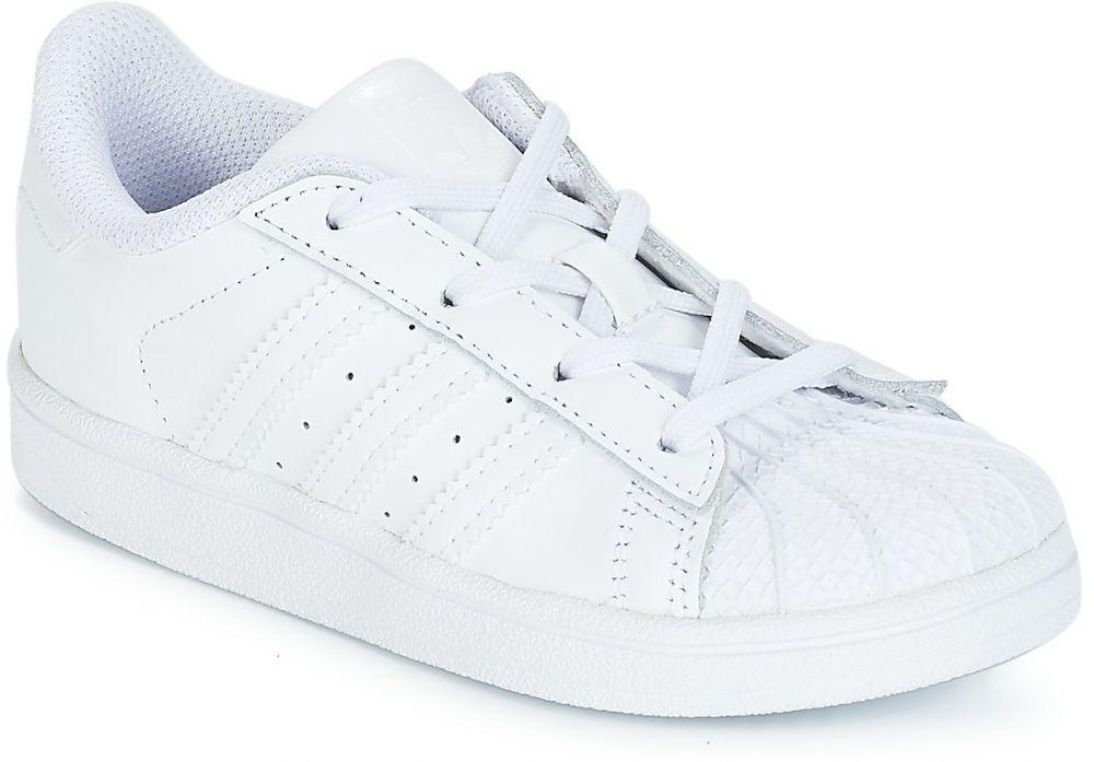 Nízke tenisky adidas SUPERSTAR I značky Adidas - Lovely.sk 86d504d0e3e