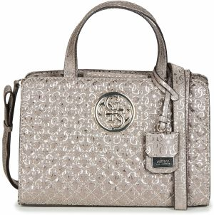 Kabelky Guess  GIOIA SMALL GIRLFRIEND SATCHEL