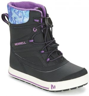 Obuv do snehu Merrell  SNOW BANK 2.0 WTPF