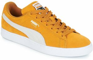 Nízke tenisky Puma  SUEDE CLASSIC.BUCKTH-WH-WH