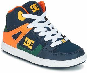 Členkové tenisky DC Shoes CRISIS HIGH značky DC Shoes - Lovely.sk 4339a3b825