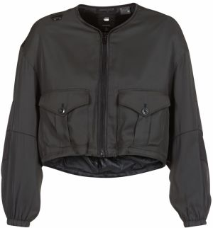 Bundy a saká G-Star Raw  RACKAM OS CROPPED BOMBER