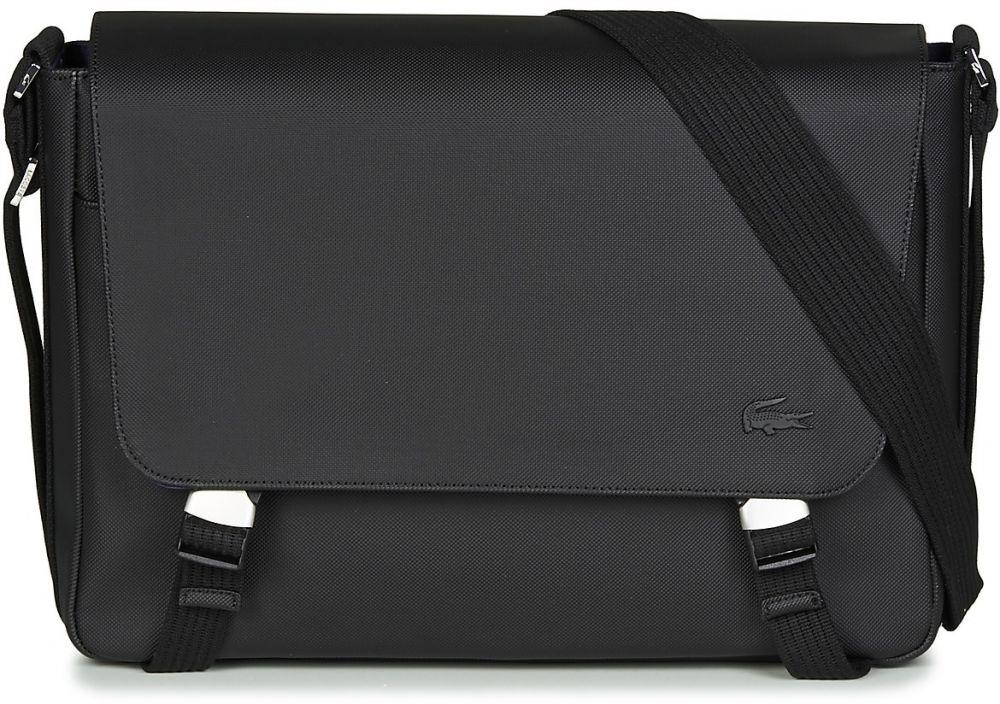 Kabelky a tašky cez rameno Lacoste MEN S CLASSIC MESSENGER BAG značky  Lacoste - Lovely.sk 59933a4188f
