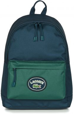 Ruksaky a batohy Lacoste  NEOCROC FANTASIE BACKPACK