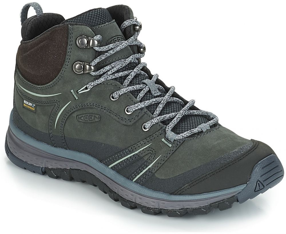 Turistická obuv Keen TERRADORA LEATHER MID WP značky Keen - Lovely.sk a8ff47ba6a