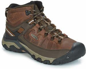 Turistická obuv Keen GALLEO MID WP značky Keen - Lovely.sk 3e6afe9736