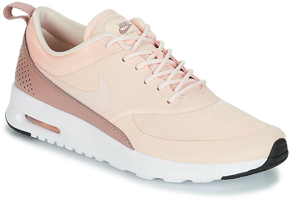 Nízke tenisky Nike AIR MAX THEA W značky Nike - Lovely.sk 52f9d53523