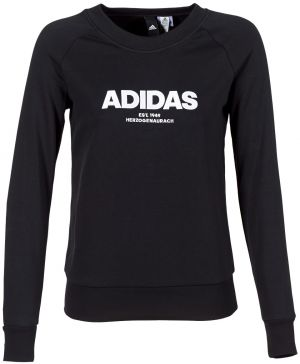 Mikiny adidas  ESS ALLCAP SWT