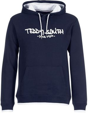 Mikiny Teddy Smith  SICLASS HOODY