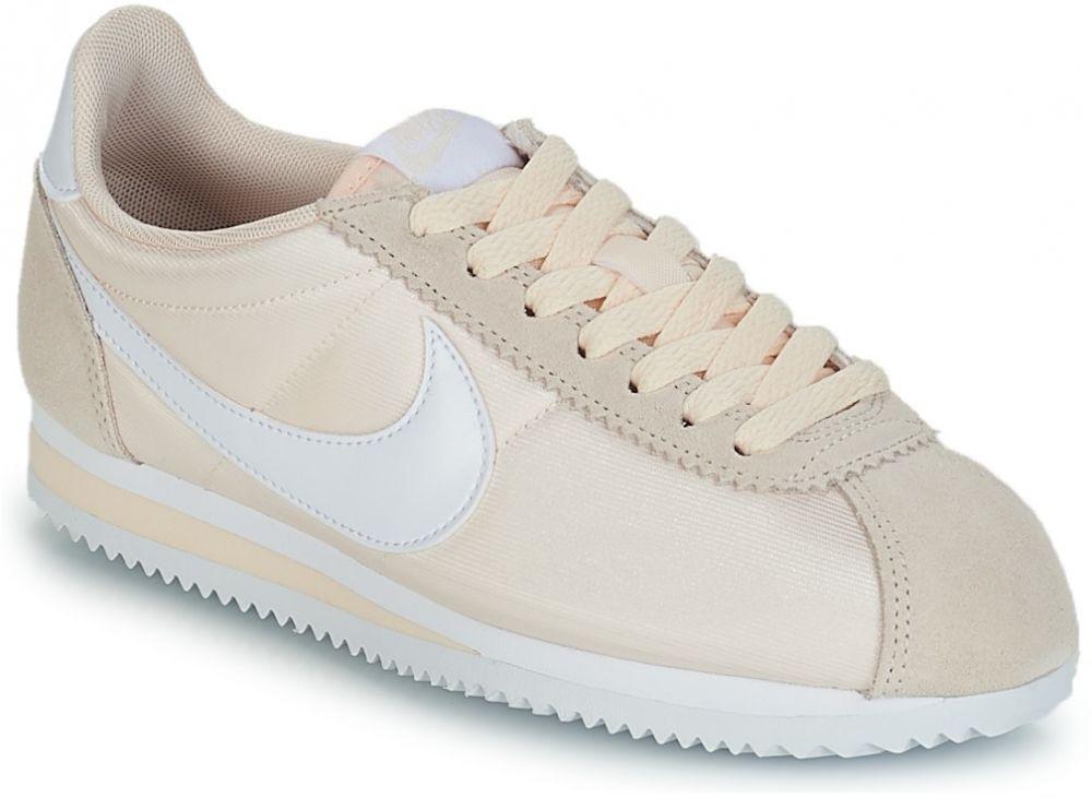 Nízke tenisky Nike CLASSIC CORTEZ NYLON W značky Nike - Lovely.sk 38bc41d81ad