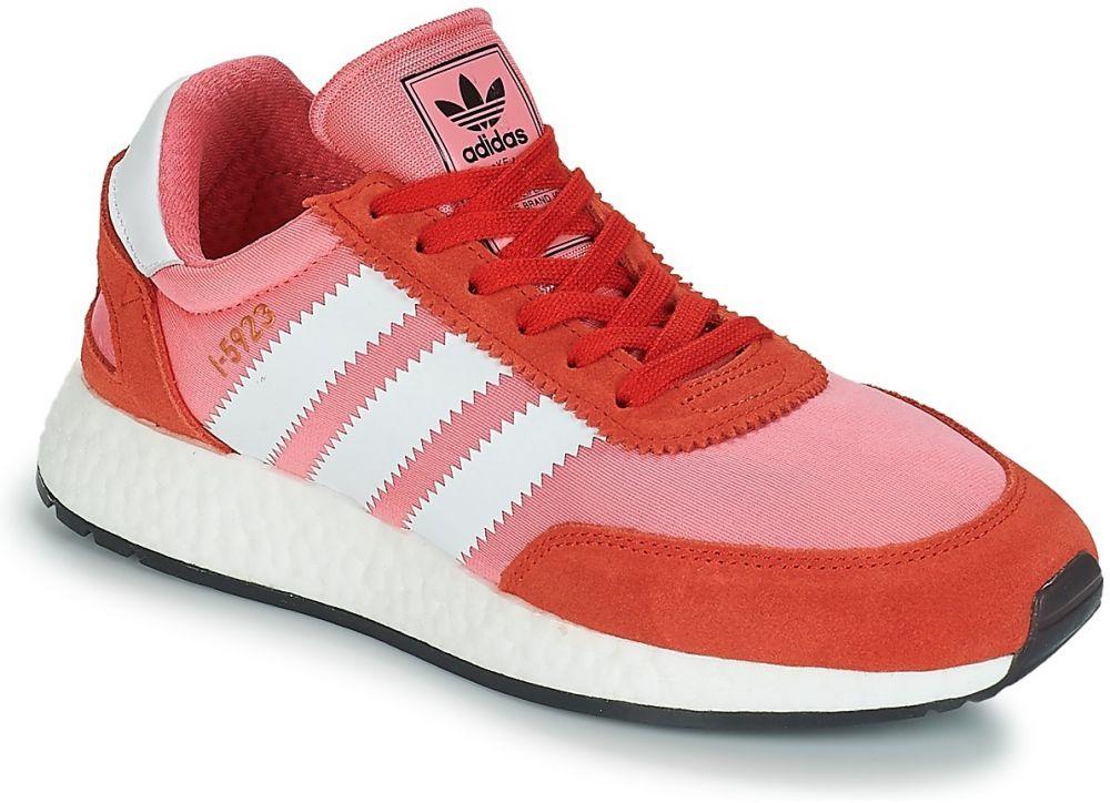 Nízke tenisky adidas I-5923 W značky Adidas - Lovely.sk fd50be9939