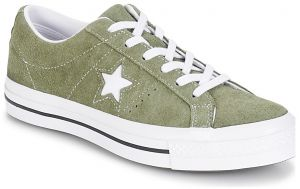 Nízke tenisky Converse CHUCK TAYLOR ALL STAR TUMBLE LEATHER OX ... 1dad2bfc0b7