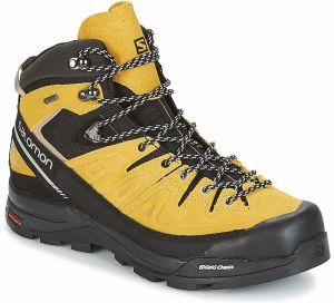 83e9ecf9afeb Turistická obuv Salomon X ALP MID LTR GTX®
